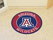 University of Arizona Roundel Mat