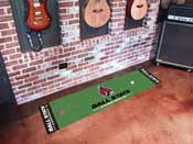 Ball State Putting Green Runner