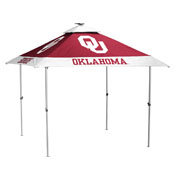 Oklahoma Pagoda Tent (No Lights)
