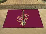 NBA - Cleveland Cavaliers All-Star Mat 33.75x42.5