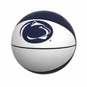 Penn State Official-Size Autograph Basketball