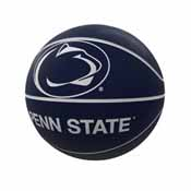 Penn State Mascot Official-Size Rubber Basketball