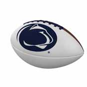 Penn State Official-Size Autograph Football