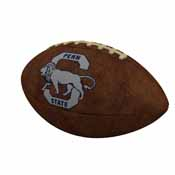 Penn State Official-Size Vintage Football