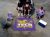Tennessee Technological Tailgater Rug 5'x6'