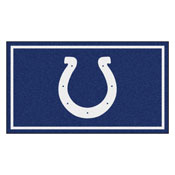 NFL - Indianapolis Colts 3' x 5' Rug
