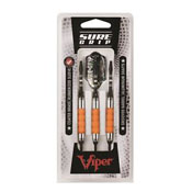 Viper Sure Grip Orange Soft Tip Darts 16gm