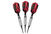 Viper Sure Grip Pink Soft Tip Darts 18gm