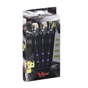 Viper Black Ice Purple Soft Tip Darts