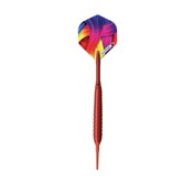 Elkadart Neon Red Soft Tip Darts 18 Grams
