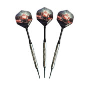 Elkadart Turbo Soft Tip Darts 16 Grams