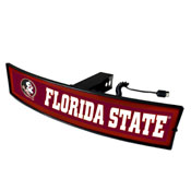 Florida State University Light Up Hitch Cover 21x9.5