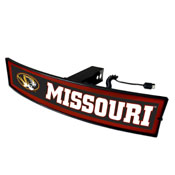 University of Missouri Light Up Hitch Cover 21x9.5