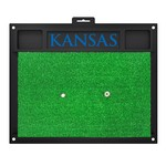 Kansas Golf Hitting Mat 20 x 17