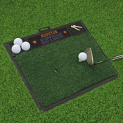 MLB - Houston Astros Golf Hitting Mat 20 x 17