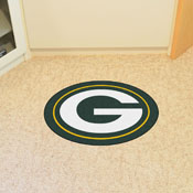 NFL - Green Bay Packers Mascot Mat