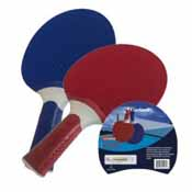Garlando Outdoor Table Tennis Paddles (2PK)