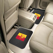 Pittsburg State 2-PC Utility Mat 14x17