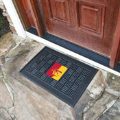 Pittsburg State Door Mat 19.5x31.25