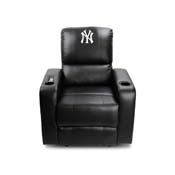 New York Yankees Power Theater Recliner
