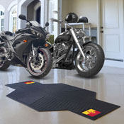 Pittsburg State Motorcycle Mat 82.5x42