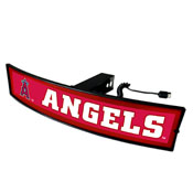 MLB - Los Angeles Angels Light Up Hitch Cover 21x9.5