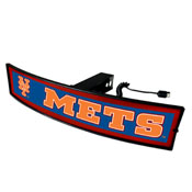 MLB - New York Mets Light Up Hitch Cover 21x9.5