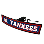 MLB - New York Yankees Light Up Hitch Cover 21x9.5