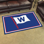 MLB - Chicago Cubs Rug