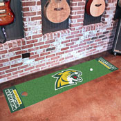 Northern Michigan Putting Green Runner 18x72