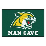 Northern Michigan Man Cave Starter Rug 19x30