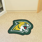 Northern Michigan Mascot Mat Approx. 3 ft x 4 ft