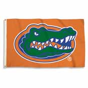 Florida Gators 3 Ft. X 5 Ft. Flag W/Grommets