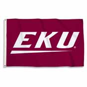 Eastern Kentucky Colonels 3 Ft. X 5 Ft. Flag W/Grommets