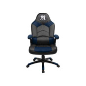 New York Yankees Oversized Video Gaming Chair