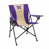 Washington Pregame Chair