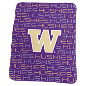 Washington Classic Fleece