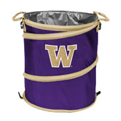 Washington Collapsible 3-in-1