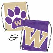 Washington Doubleheader Backsack