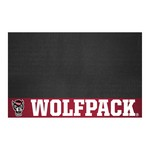 NC State Grill Mat 26x42