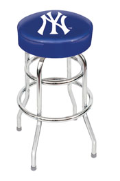 New York Yankees Bar Stool