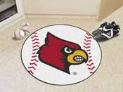 Louisville Baseball Mat 27 diameter