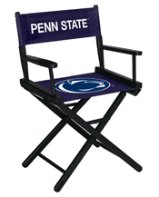Penn State Directors Chair-Table Height