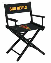 Arizona State University Directors Chair-Table Height