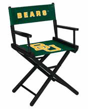 Baylor Directors Chair-Table Height