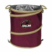 La Monroe Collapsible 3-In-1