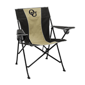 Oakland Univ Pregame Chair