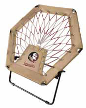 Florida State Basic Bungee Chair
