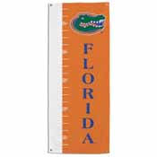 Florida Gators Growth Chart Banner