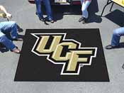 UCF Tailgater Rug 5'x6'